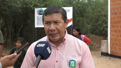 Autoridades piden que inversiones en Salud Pública lleguen al Chaco con respiradores