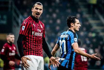 Si la temporada no termina, el Calcio perderá millones