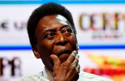 Tras décadas de especulaciones, Pelé por fin reveló de qué club es hincha