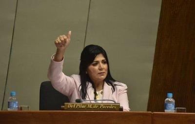"Aparece Del Pilar Medina: ""Me sometí a la prueba de Covid-19"""