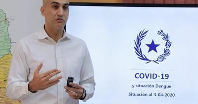 Capacidad de testeo de Covid-19 se ha triplicado y seguirá en aumento