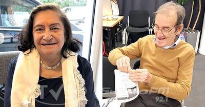 """Toda una familia paraguaya dio positivo al COVID-19 en Suiza, pero vivió un """"milagro"""""""
