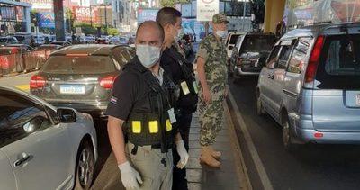 Fiscalía imputa a 894 personas por violar cuarentena