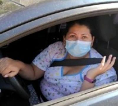 Doctora rompe en llanto al ver la inconsciencia ciudadana