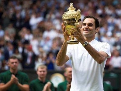 Federer sigue readaptándose a la nueva situación