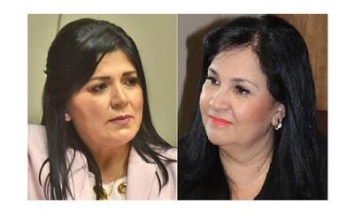 Villarejo repudió conducta de parlamentarias: 'Son dos irresponsables'