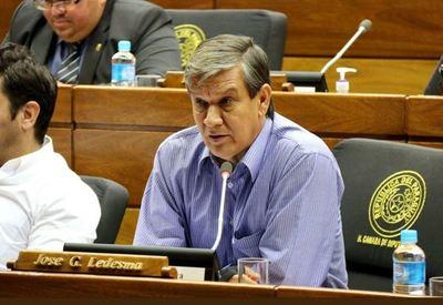 Existe gran preocupación en el Senado por caso Bajac y otro legislador sospechado de Covid-19