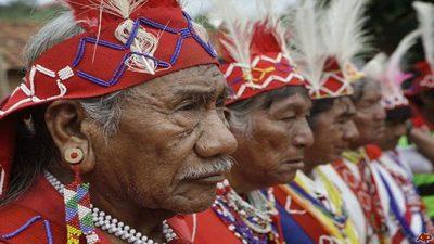 Doble situación de vulnerabilidad para los indígenas