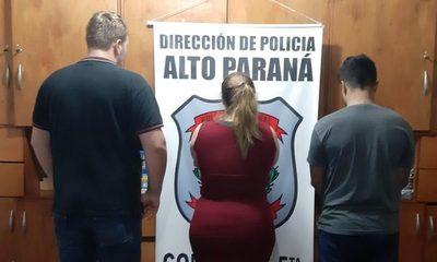 Un colono y dos brasileños  detenidos por incumplir  cuarentena por Covid-19 – Diario TNPRESS