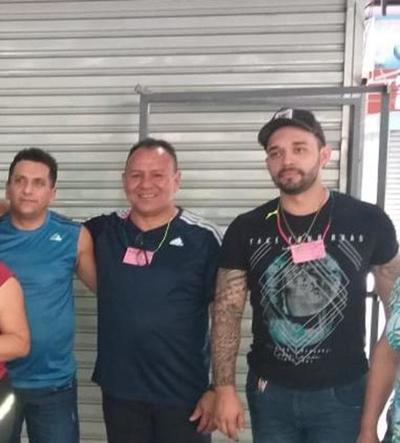 Empresario Silvino Zapata dona a sus asociados más de 300 cestas básicas – Diario TNPRESS