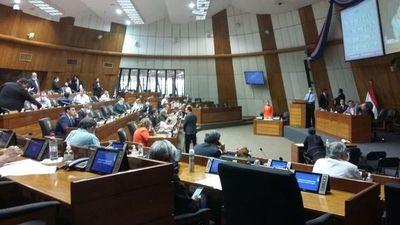 Senado aprueba extensión excepcional del mandato de los intendentes y concejales – Diario TNPRESS