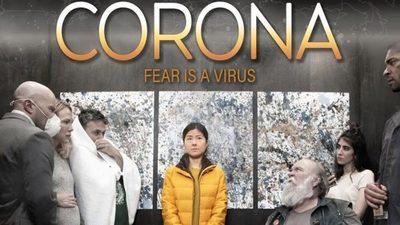 """""""Corona"""" una película que reflexiona sobre el covid-19"""
