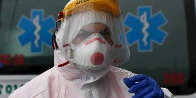 Médicos reclaman falta de equipamientos ante pandemia
