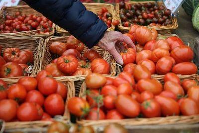 América Latina se une para asegurar abastecimiento alimentario