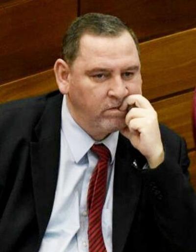Pánico por coronavirus en el senado, y por inconsciencia criminal de Javier Zacarías