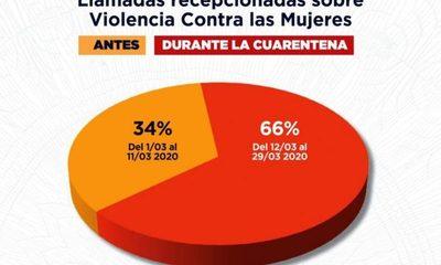 Implementan protocolo de protección ante aumento de violencia contra la mujer durante cuarentena – Diario TNPRESS