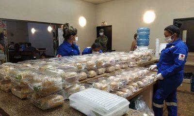 Albergue cuenta con condiciones sanitarias para el albergue de connacionales, afirma viceministro – Diario TNPRESS
