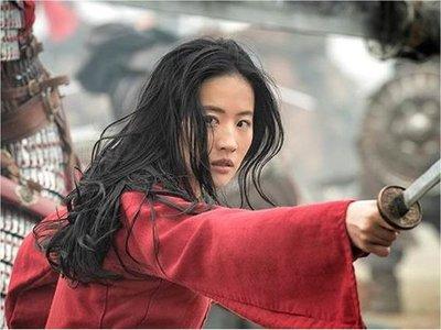 Mulan se estrenará en julio y Black Widow en noviembre por el coronavirus