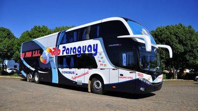 Empresas privadas de transporte piden ayuda al Estado