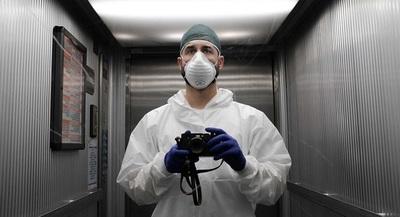 EEUU registró 1.480 muertes por coronavirus en las últimas 24 horas