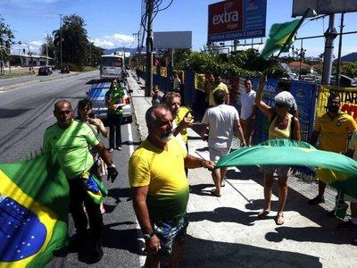 Los muertos en Brasil llegan a 359 y los casos confirmados suben a 9.056
