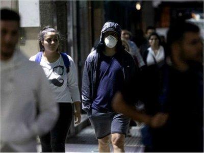 Casos de coronavirus en Argentina ascienden a 1.353 y las muertes a 42