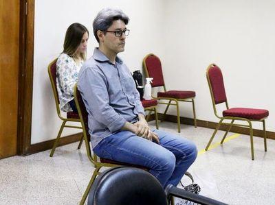 Rechazan recusación de Camilo Soares a ministros de la Corte