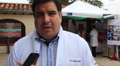 Ex ministro aconseja continuar cuarentena