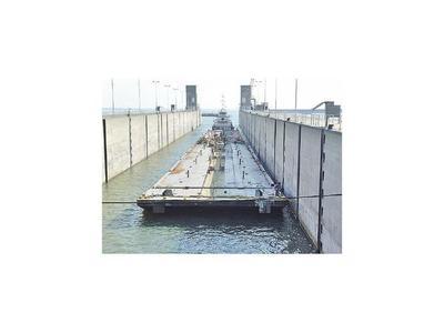 Estiman que  50% de la flota de importación está sin operaciones