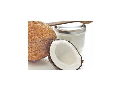 El poderoso  jabón de coco
