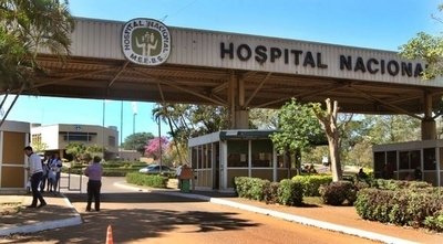 HOY / Itauguá: Doctores no se contagiaron en Hospital, indicó Viceministro