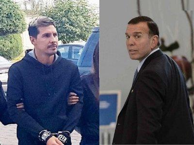 Por temor al coronavirus, Fabbro y Napout piden salir de la cárcel