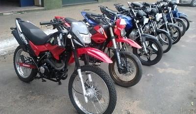 Registran aumento de vacancias para moto delivery
