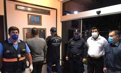 HOY / Expulsan del país a dos brasileños que transgredieron cuarentena