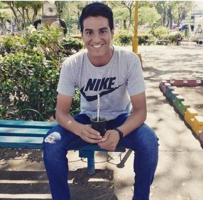El único paraguayo que juega en el mundo durante el covid-19: ¿Quién es Alexander Moreno?