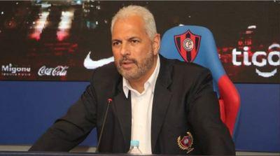 Juan José Zapag reconoció parte de la deuda y culpó un poco a los jugadores