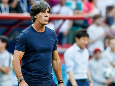 Löw, el seleccionador nacional más antiguo tras salida temporal de Tabárez