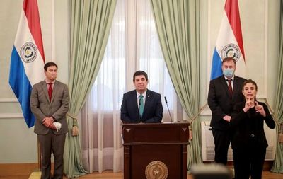 """Analizarán reforma estructural para """"achicar el Estado"""" y optimizar recursos"""