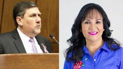 PLRA pide pérdida de investidura de la Senadora Bajac