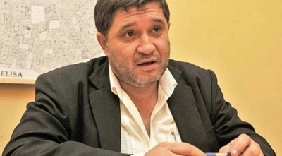 HOY / Intendente fernandino pide a pobladores no circular en la cercanías de IPS Ingavi