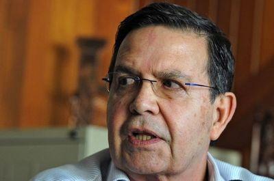 Expresidente hondureño implicado en FIFAgate muere en EEUU