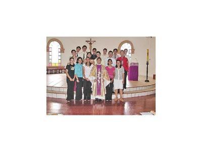 Sacerdote  oficiará misa de Domingo de Ramos  en las calles