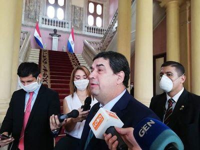 Velázquez se reunirá con López y líderes del Congreso