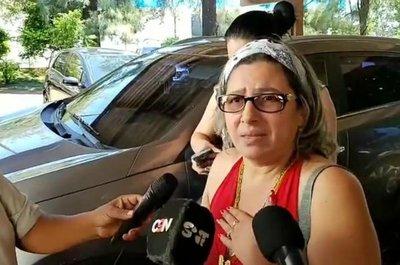 Caso Naidelyn: Deniegan libertad a madre del supuesto asesino