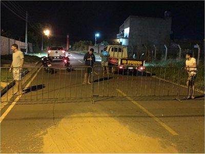 Ingreso de compatriotas causó revuelo en Salto del Guairá en plena cuarentena