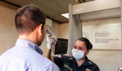 Pacientes con Covid-19 positivo violan cuarentena obligatoria, informan
