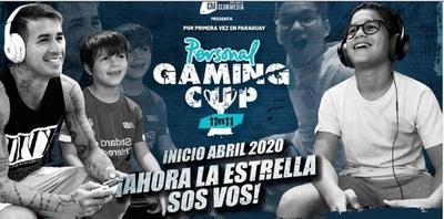 HOY / Personal Gaming Cup 11 vs 11: el fútbol en tu casa