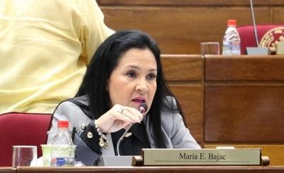 HOY / Llano exige la renuncia a Bajac o de lo contrario impulsará su pérdida de investidura