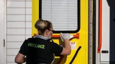 HOY / Coronavirus: Reino Unido registra más de 700 muertes en un día por covid-19