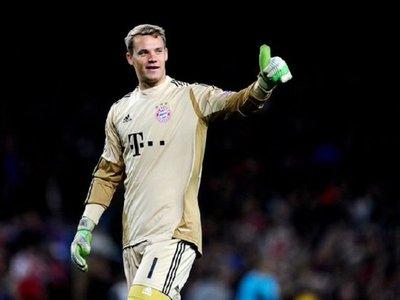 Bayern volverá el lunes a entrenar en grupos pequeños